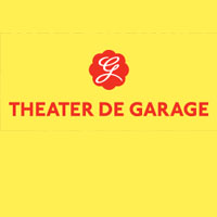 27 februari 2016 Toesjee in Theater de Garage in Venlo.